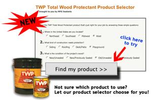 twp product selector