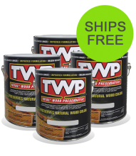 TWP 100 Stain Case Free Shipping