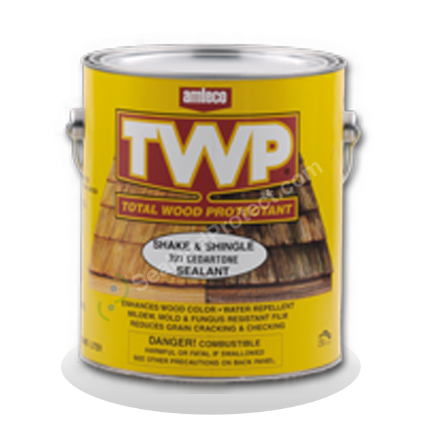 TWP - Total Wood Preservative