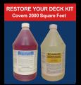 Restore your Deck