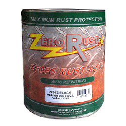 zero rust gallon