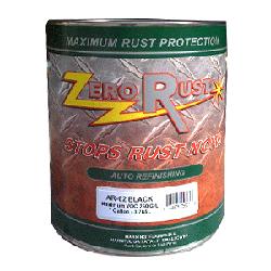 zero rust gallon