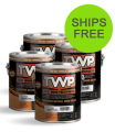 TWP 1500 4 Gallon Case ships free