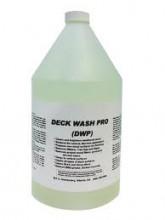 deck wash pro